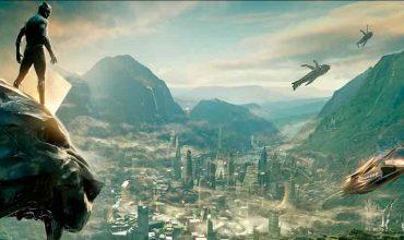 Serie de TV de Wakanda llegará a Disney+ de la mano del director de Black Panther