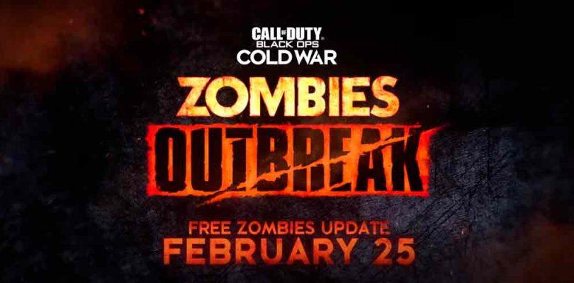 Call of Duty: Black Ops Cold War – Esto es todo lo que tienes que saber sobre Outbreak