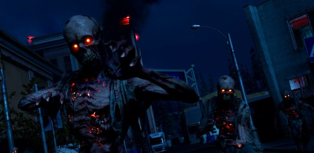 Los zombis podrían llegar a Call of Duty: Warzone