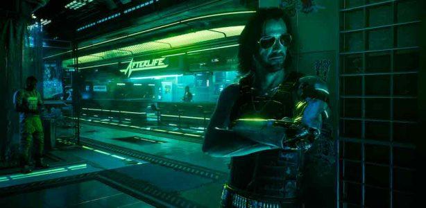 Director general de PlayStation comenta sobre el desastre de Cyberpunk 2077