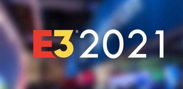 El E3 2021 planea ser un evento solamente digital, según se informa