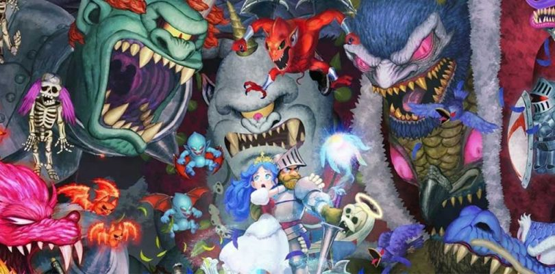 ghosts 'n goblins disponib