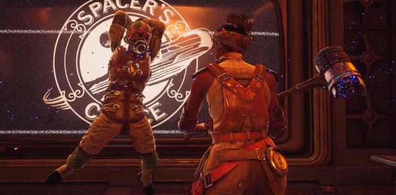 La segunda expansión de The Outer Worlds se lanzará antes de abril