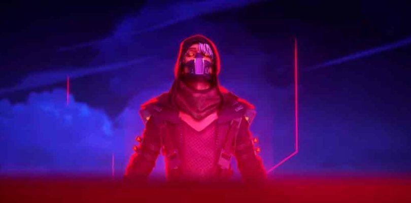 La temporada 3 de Hyper Scape: Shadow Rising traerá nuevo mapa