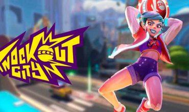 La Beta con Cross-Play de Knockout City inicia el 2 de abril