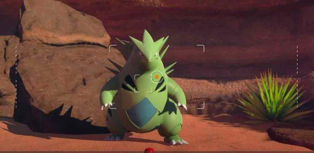Se lanza un nuevo trailer de New Pokémon Snap