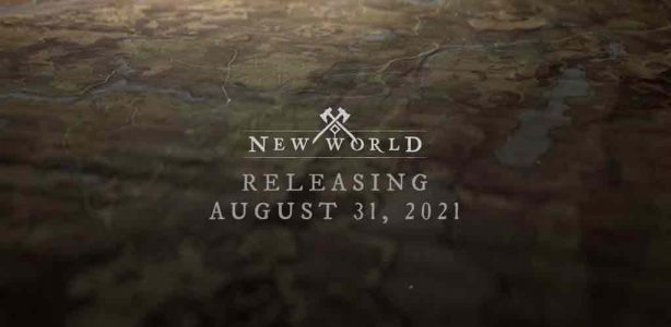 New World, el MMO de Amazon ha vuelto a ser retrasado