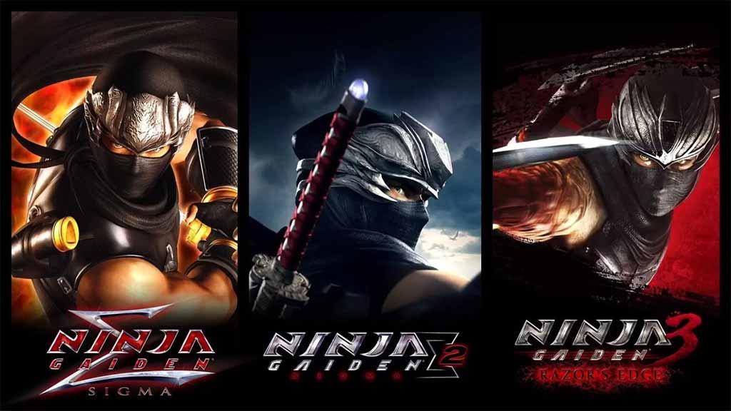 ninja gaiden: m collection pic002