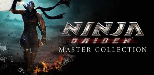 ninja gaiden: master collection pic000