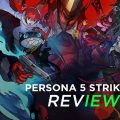 persona 5 review destacada