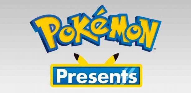 Mira aquí el Pokémon Presents de hoy