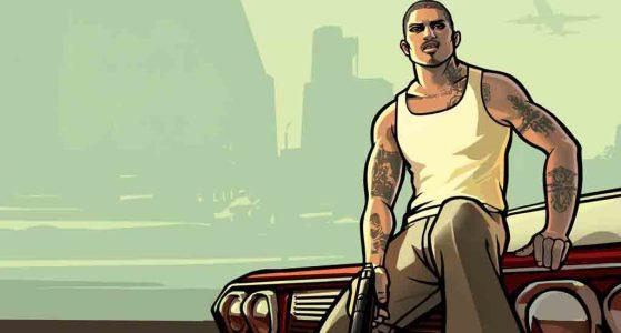 Grand Theft Auto: San Andreas remaster podría estar en marcha