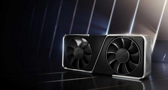 Nvidia: La GPU RTX 3060 de gama media llegará a finales de febrero