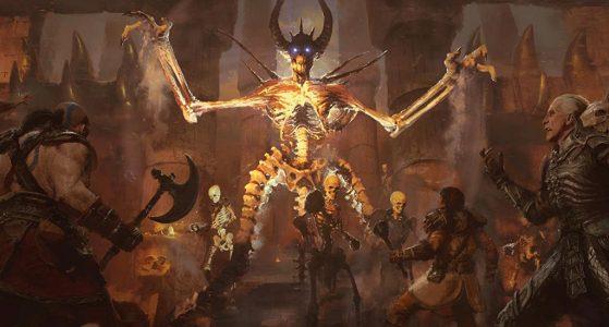 Diablo 2: Resurrected incluirá la expansión Lords of Destruction