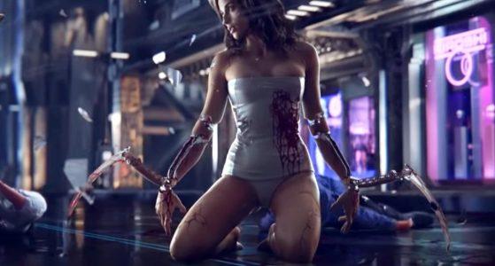 Cyberpunk 2077: Jugador logra recrear las Mantis Blades en la vida real