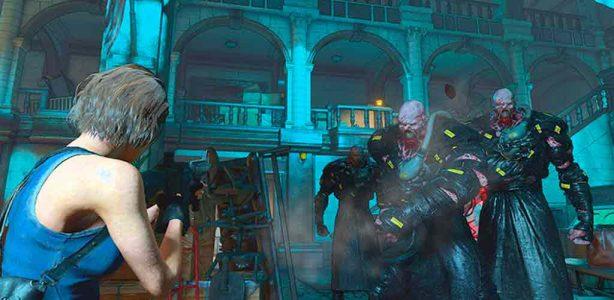 La tercera beta de Resident Evil RE: Verse comienza mañana 21 de abril