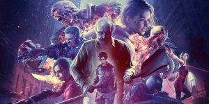 Resident Evil Re:Verse – ¿Es necesario un modo online?