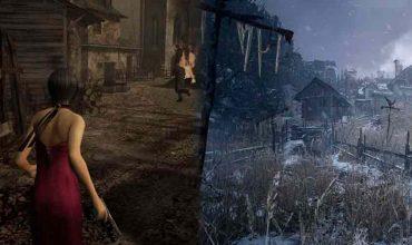 """Resident Evil Village se habría inspirado """"mucho en Resident Evil 4"""""""