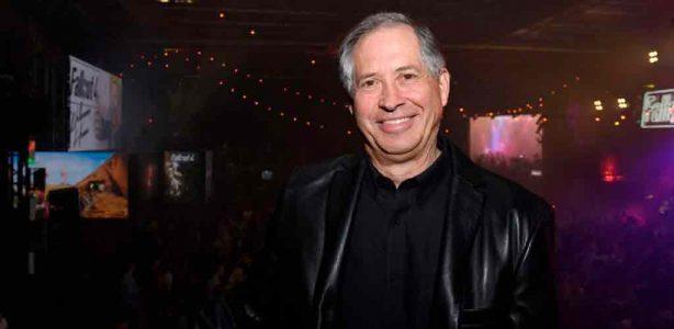 Robert Altman, CEO y fundador de la empresa matriz de Bethesda, ZeniMax, ha fallecido