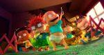 Nickelodeon revela el reboot de Rugrats  con el reparto original, ahora en CGI
