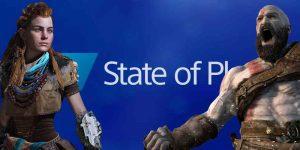 State of Play: ¿Qué podríamos esperar del próximo evento de Sony?