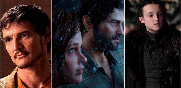 The Last of Us: Este deepfake pone a Pedro Pascal y a Bella Ramsey en el juego