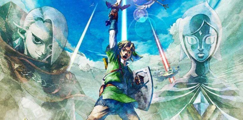 Nintendo Direct: Skyward Sword y más, esto es todo lo que se reveló