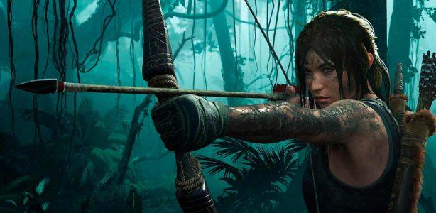 PlayStation celebra los 25 años de Tomb Raider