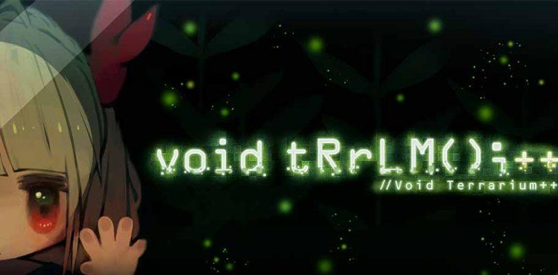 void terrarium ++