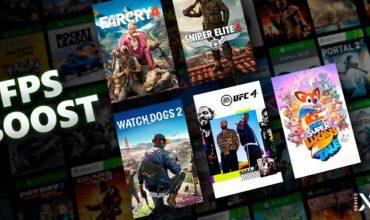 El FPS Boost de Xbox no funciona en todos los títulos, afirma Microsoft