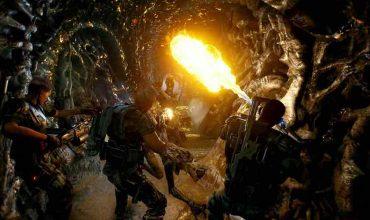 Aliens: Fireteam acaba de ser anunciado y se ve increíble