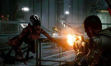 Aliens: Fireteam Elite lidera las listas en su primera semana