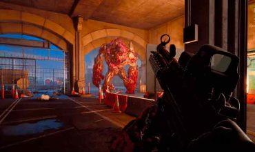 Back 4 Blood muestra un nuevo y sangriento gameplay