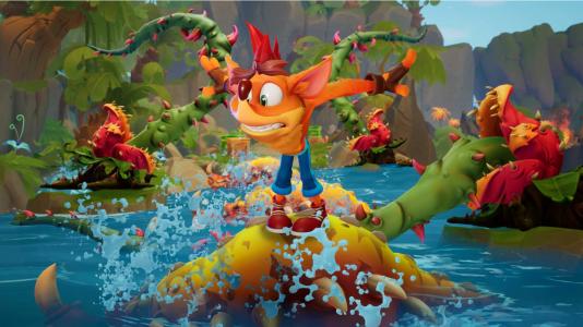 Crash Bandicoot 4: It's About Time ya está disponible en Battle.net