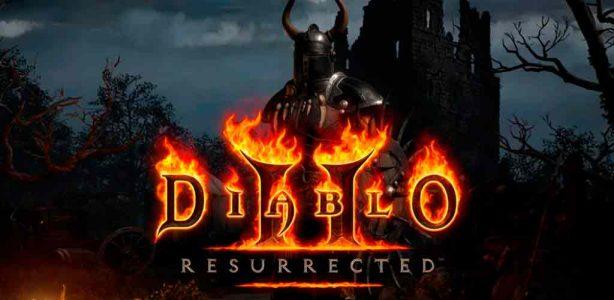 Diablo 2: Resurrected – ¿Podré jugar con mi partida guardada original?