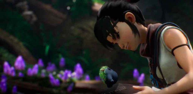 Kena: Bridge of Spirits parece una película de Pixar en este nuevo tráiler