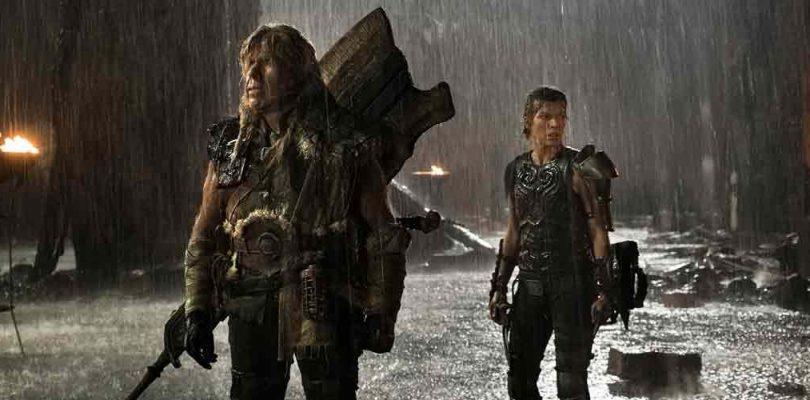 """Monster Hunter estaba pensada para sentirse """"como si jugaras por primera vez"""", dice Milla Jovovich"""