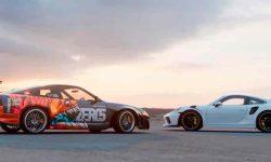 El nuevo Need for Speed se ha visto retrasado debido al lanzamiento de otro juego