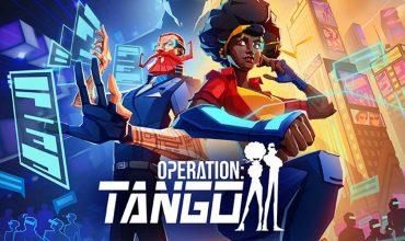 operation: tango anuncio