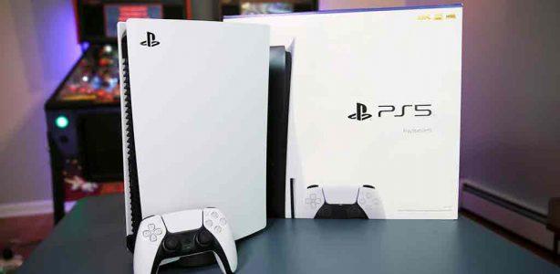 """Tiendas japonesas anuncian un nuevo modelo """"más ligero"""" de PlayStation 5"""