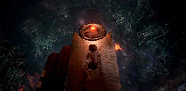 The Lord of the Rings: Gollum mostró su esperado primer gameplay