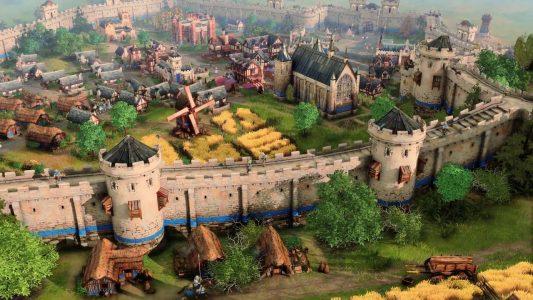 Age of Empires 4 llegaría el próximo mes