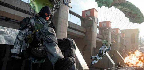 Activision ha baneado a otros 30.000 tramposos en Call of Duty Warzone