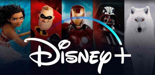 Disney+ supera los 100 millones de miembros activos
