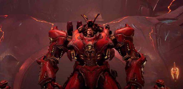 Doom Eternal: The Ancient Gods Part Two, confirma fecha de lanzamiento