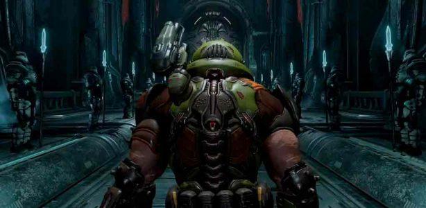 Doom Eternal ha recaudado esta exorbitante cantidad de dinero desde su lanzamiento