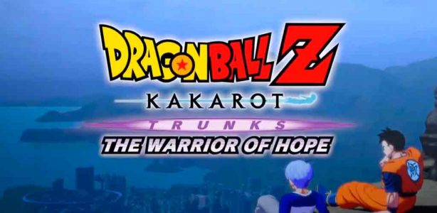 Dragon Ball Z: Kakarot – Trunks: The Warrior Of Hope llega en 2021