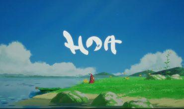 Hoa, el juego de plataformas de estilo Ghibli, llegará a las consolas PlayStation y Xbox