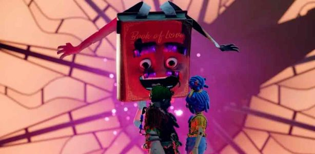 Josef Fares, director de It Takes Two, quiere ver más juegos cooperativos