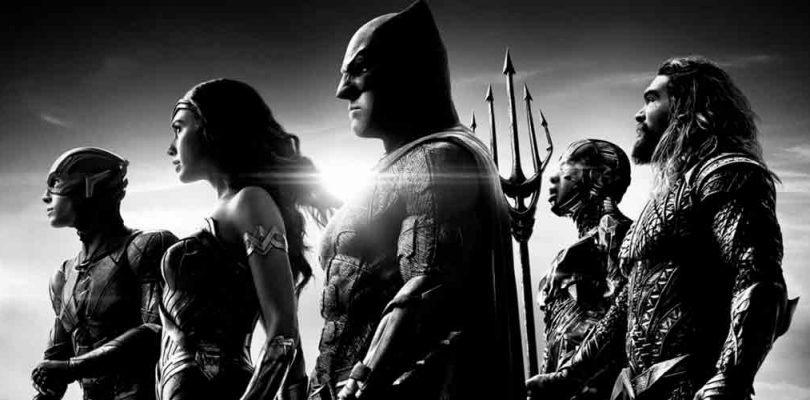 Justice League: Snyder Cut – Las primeras reviews son bastante tibias…